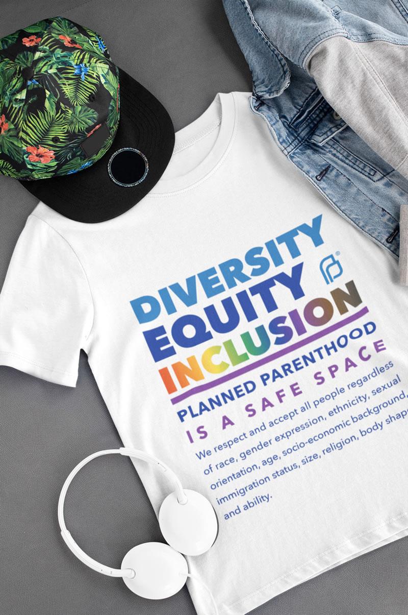 Shirt Design, Planned Parenthood