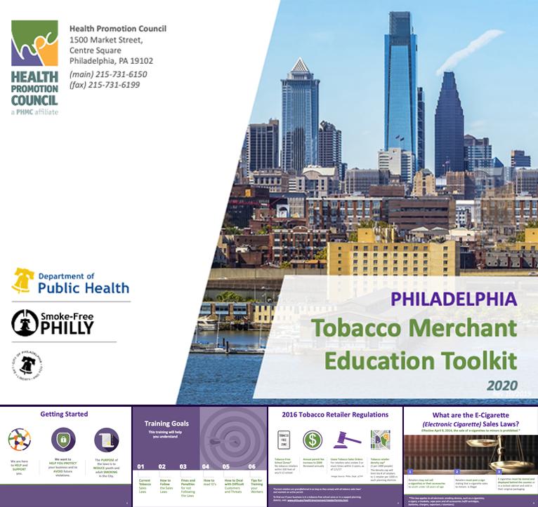 Merchant Training PowerPoint (PPT)